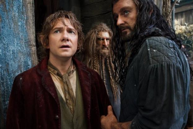 Der Hobbit 2 - Smauks Einöde