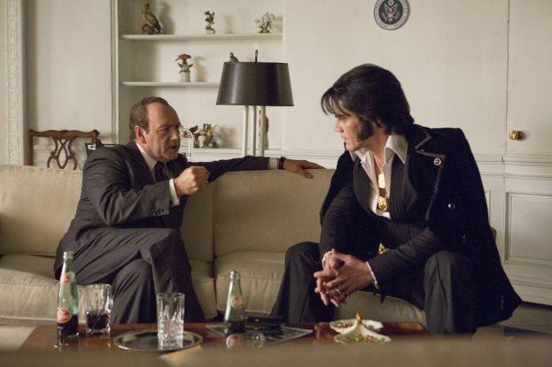 Elvis & Nixon - Szenenbild