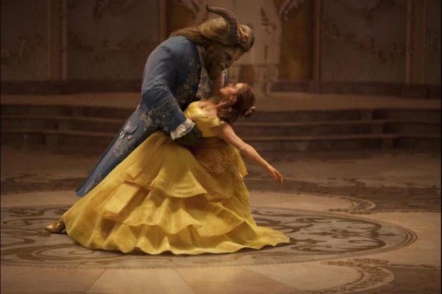 The Beauty And The Beast - Szenenbild