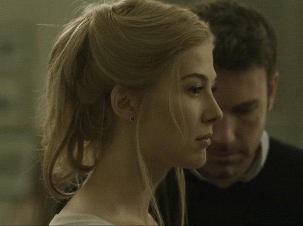 Szenenbild aus Gone Girl