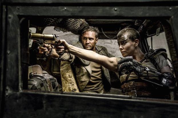 Szenenbild Mad Max